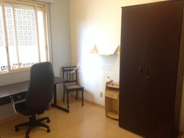 Apartamento à venda com 3 dormitórios em Centro, Ribeirão preto cod:58801 - Foto 12