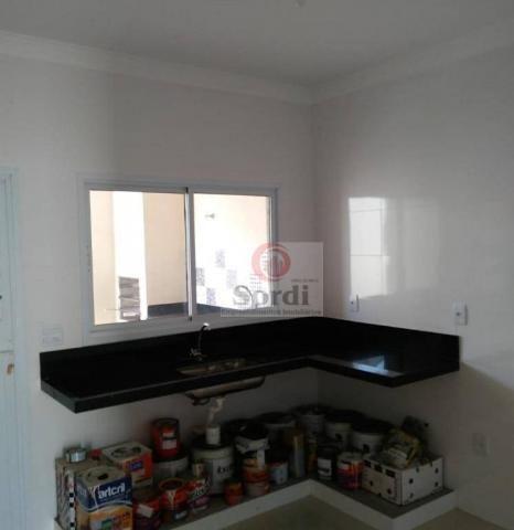 Casa com 3 dormitórios à venda, 110 m² por r$ 300.000 - santa cecília - ribeirão preto/sp - Foto 6