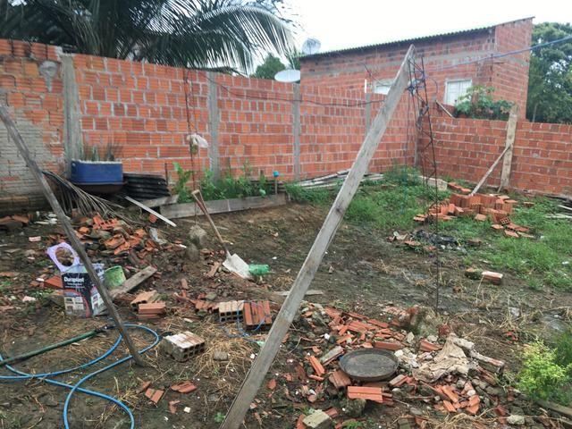Vendo casa no portal da Amazônia motivo de viagem - Foto 7