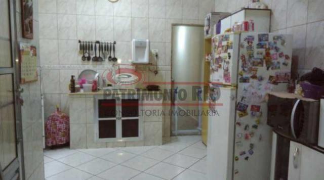 Apartamento à venda com 2 dormitórios em Engenho de dentro, Rio de janeiro cod:PAAP23386 - Foto 13