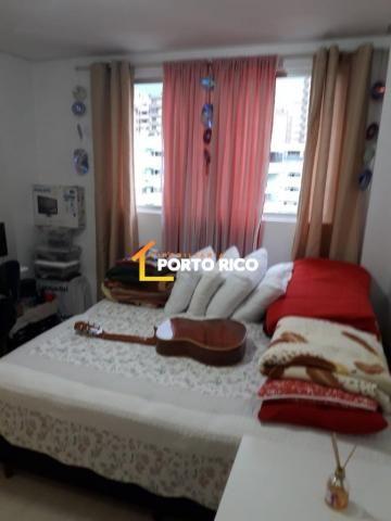 Apartamento à venda com 2 dormitórios em São pelegrino, Caxias do sul cod:1787 - Foto 11