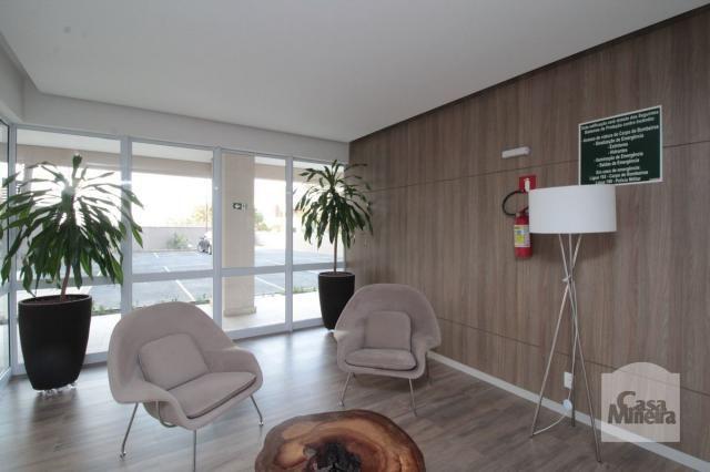 Apartamento à venda com 2 dormitórios em Caiçaras, Belo horizonte cod:255506 - Foto 18
