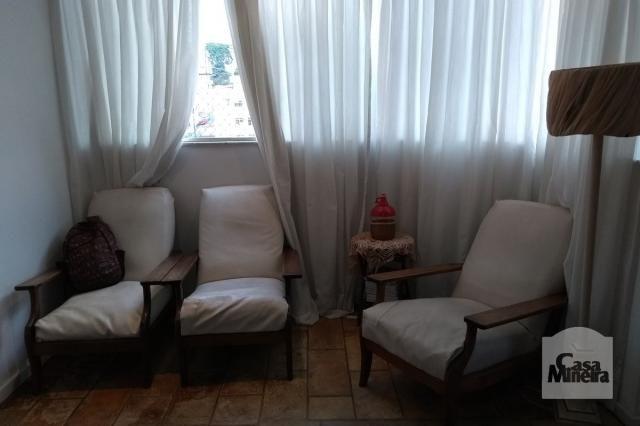 Apartamento à venda com 3 dormitórios em Padre eustáquio, Belo horizonte cod:256094 - Foto 3