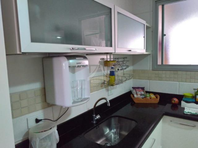 Apartamento à venda com 3 dormitórios em Jardim palma travassos, Ribeirão preto cod:58725 - Foto 12
