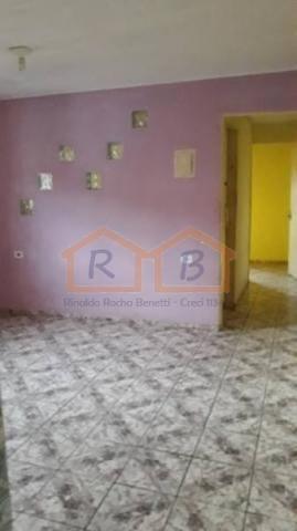 Casa para alugar com 2 dormitórios em Jardim nossa senhora do carmo, São paulo cod:2988L - Foto 4