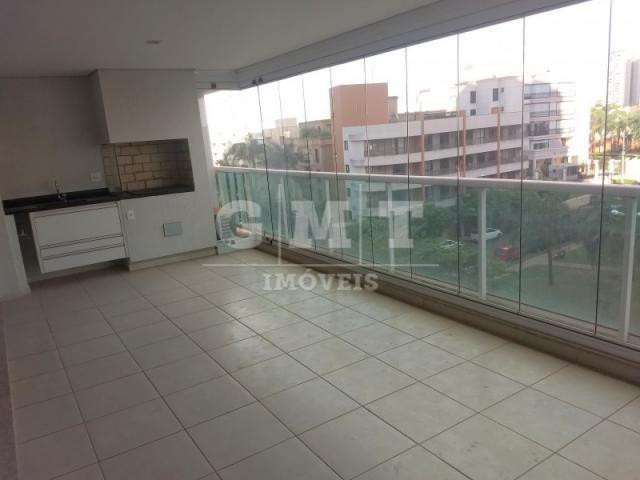 Apartamento para alugar com 3 dormitórios em Botânico, Ribeirão preto cod:AP2538 - Foto 8