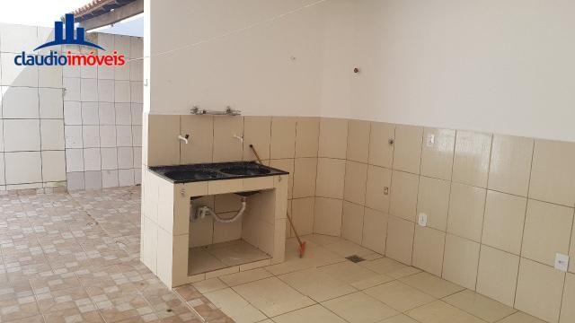 Casa para alugar com 3 dormitórios em Santa rosa, Barra mansa cod:BM544 - Foto 9