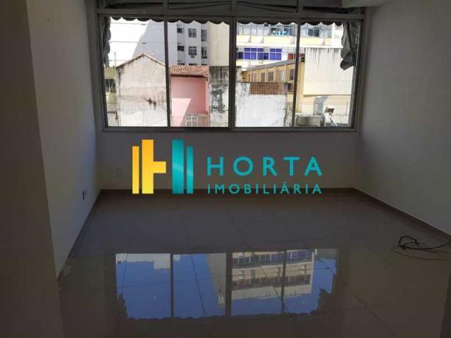 Apartamento para alugar com 2 dormitórios em Copacabana, Rio de janeiro cod:CPAP20862 - Foto 4