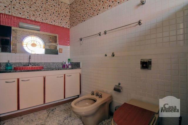 Casa à venda com 4 dormitórios em Caiçaras, Belo horizonte cod:256349 - Foto 20