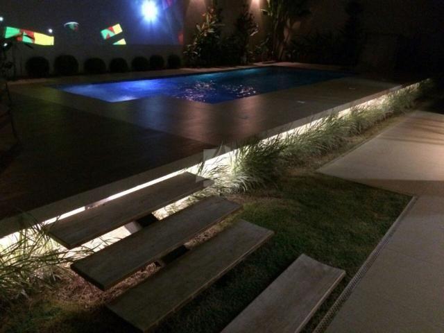 Casa de condomínio à venda com 5 dormitórios em Alphaville, Ribeirão preto cod:52331 - Foto 17