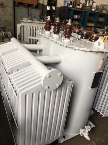 Transformador 750 kVA 380/220 classe 15 kv - Foto 2