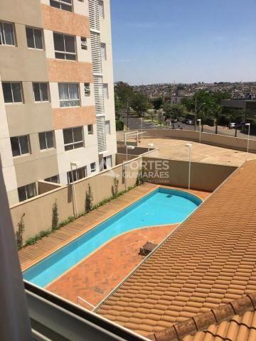 Apartamento à venda com 1 dormitórios em Residencial flórida, Ribeirão preto cod:58844 - Foto 7