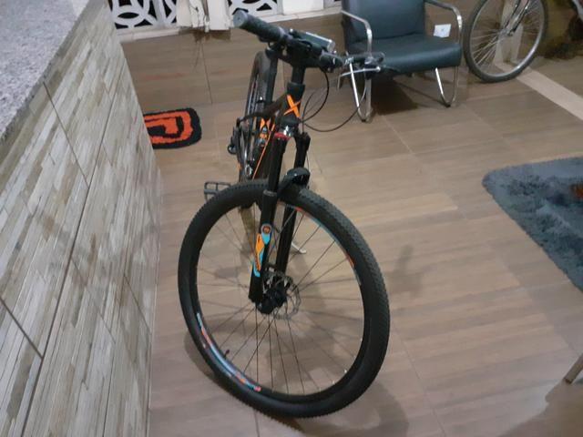 Mountain Bike aro 29 nova - Foto 3