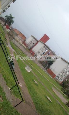 Apartamento à venda com 2 dormitórios em Rubem berta, Porto alegre cod:192365 - Foto 12
