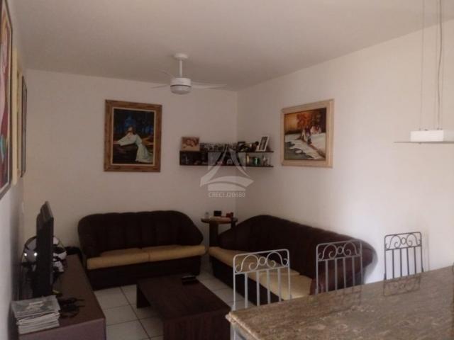 Apartamento à venda com 3 dormitórios em Jardim são josé, Ribeirão preto cod:58763 - Foto 13