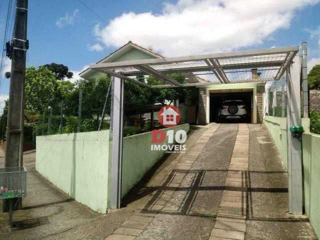 Casa com 3 dormitórios à venda, 132 m² por r$ 530.000,00 - santo antão - bento gonçalves/r - Foto 5