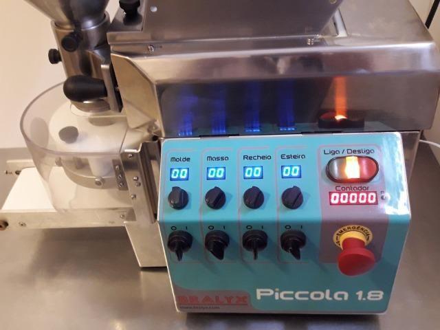 Produtora de Salgados e Doces Bralyx 220V em perfeito estado e funcionamento! - Foto 2