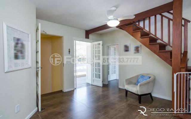 Casa à venda com 4 dormitórios em Vila assunção, Porto alegre cod:107176 - Foto 4