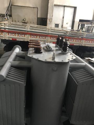 Transformador 750 kVA 380/220 classe 15 kv - Foto 4