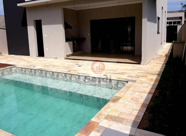Casa com 3 dormitórios à venda, 165 m² por r$ 780.000 - vila do golf - ribeirão preto/sp - Foto 16