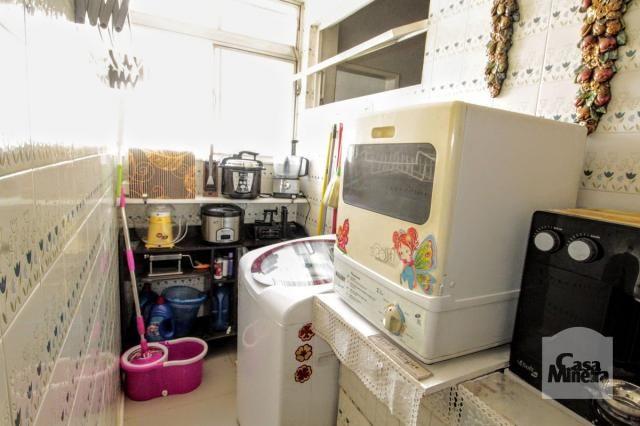 Apartamento à venda com 3 dormitórios em Coração eucarístico, Belo horizonte cod:256787 - Foto 19