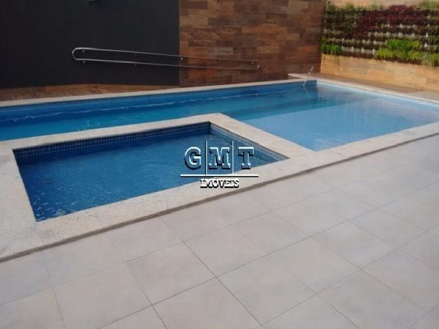 Apartamento para alugar com 3 dormitórios em Jd palma travassos, Ribeirão preto cod:AP2514 - Foto 15