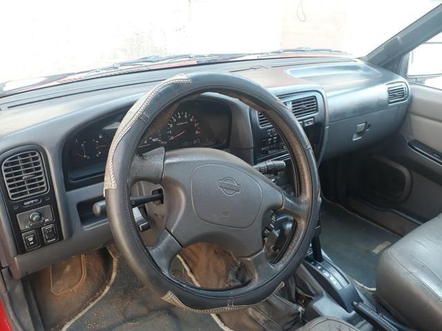 Nissan Pathfinder - Foto 3