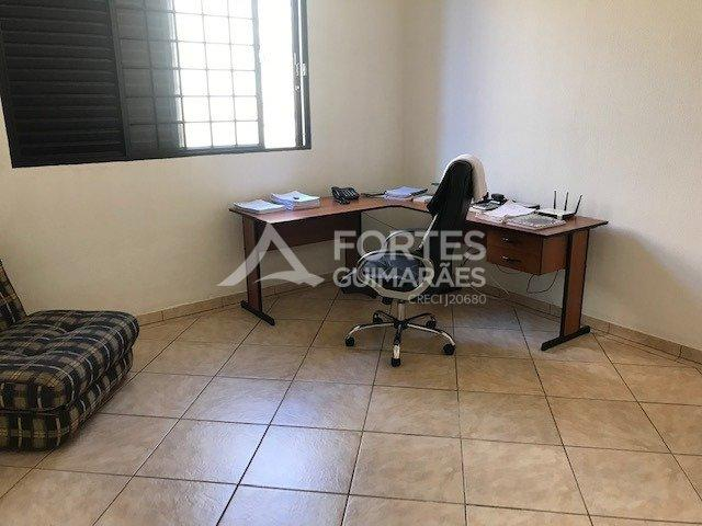 Casa à venda com 3 dormitórios em Parque residencial lagoinha, Ribeirão preto cod:58828 - Foto 9