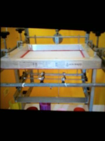 Máquina estampar copos (novinha) - Foto 4