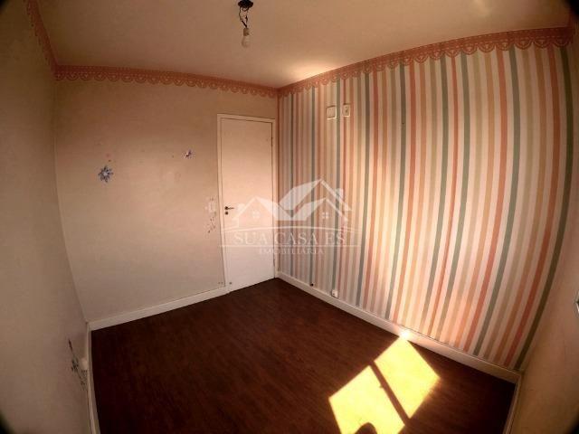 NE-Apartamento 2 Quartos - Colina de Laranjeiras - Elevador - Varanda - Lazer completo - Foto 7