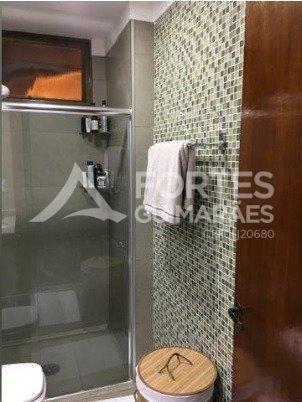 Apartamento à venda com 2 dormitórios em Jardim palma travassos, Ribeirão preto cod:58830 - Foto 16