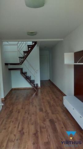 Locação, cobertura, 4 quartos no pechincha - infra estrutura - Foto 10
