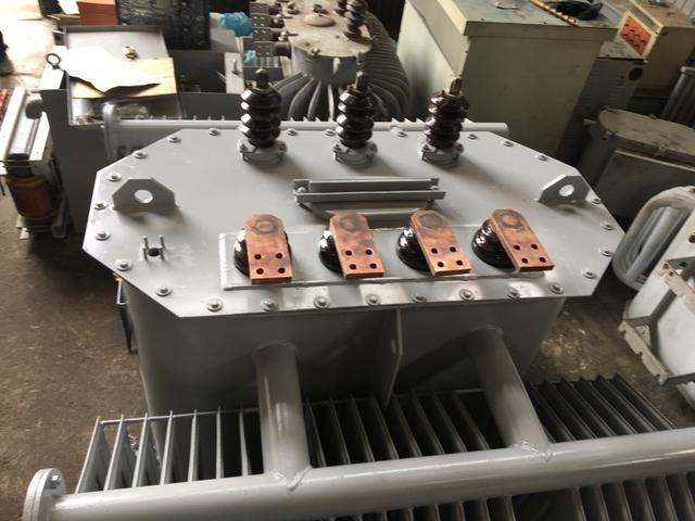 Transformador 750 kVA 380/220 classe 15 kv - Foto 3