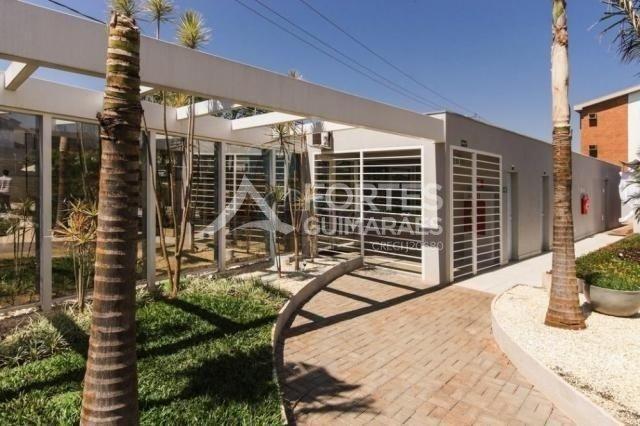 Apartamento à venda com 2 dormitórios em Alto da boa vista, Ribeirão preto cod:58764 - Foto 5