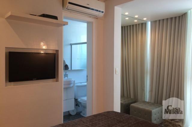 Apartamento à venda com 3 dormitórios em Coração eucarístico, Belo horizonte cod:256156 - Foto 13