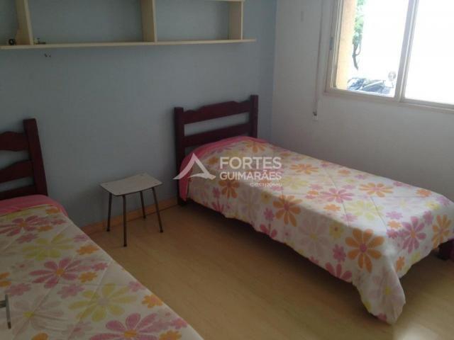 Apartamento à venda com 3 dormitórios em Centro, Ribeirão preto cod:58801 - Foto 4