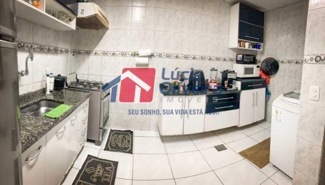 Casa de condomínio à venda com 2 dormitórios em Braz de pina, Rio de janeiro cod:VPCN20026 - Foto 11