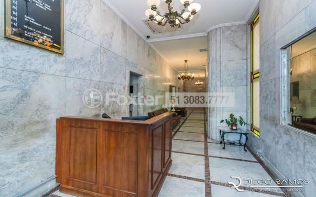 Apartamento à venda com 3 dormitórios em Centro histórico, Porto alegre cod:182620 - Foto 17