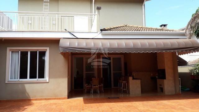 Casa de condomínio à venda com 4 dormitórios cod:58599 - Foto 16