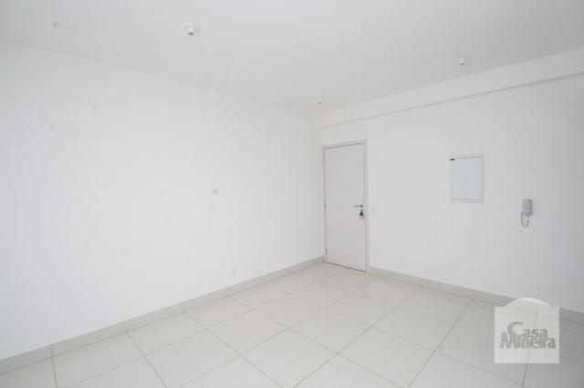 Apartamento à venda com 2 dormitórios em Caiçaras, Belo horizonte cod:255506 - Foto 3