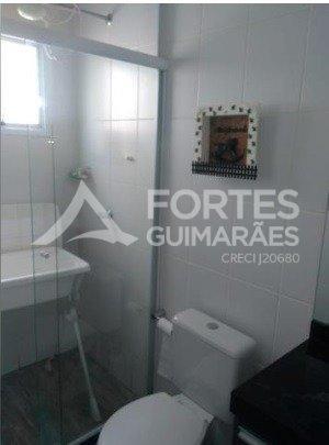 Casa de condomínio à venda com 3 dormitórios em Vila do golf, Ribeirão preto cod:58730 - Foto 8
