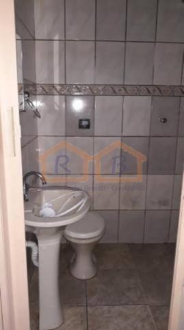 Casa para alugar com 2 dormitórios em Jardim nossa senhora do carmo, São paulo cod:2988L - Foto 2