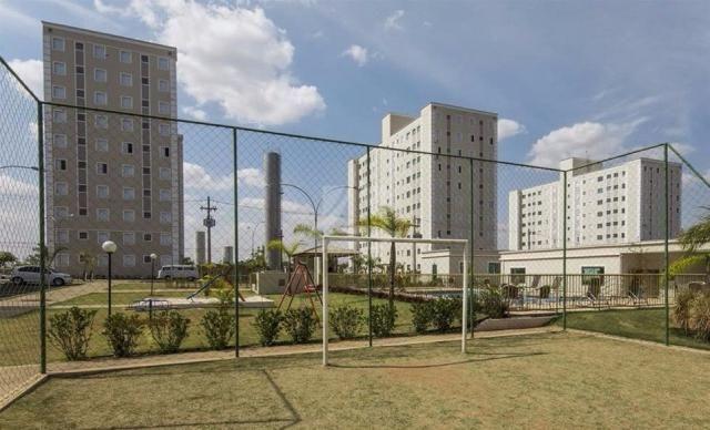 Apartamento à venda com 2 dormitórios em Condomínio mirante sul, Ribeirão preto cod:58699 - Foto 10