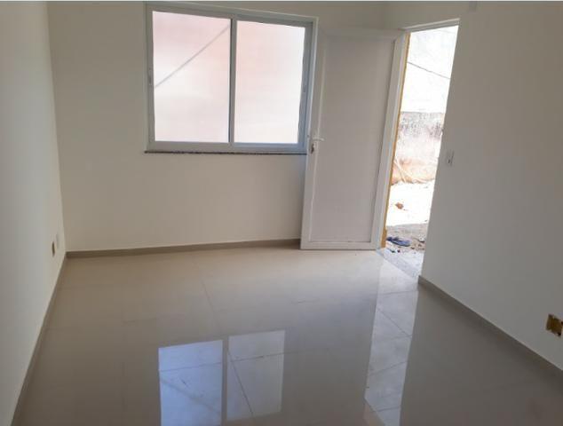 Casas duplex 2 suítes cond.fech. garagem centro C.Grande partir 225mil - Foto 9