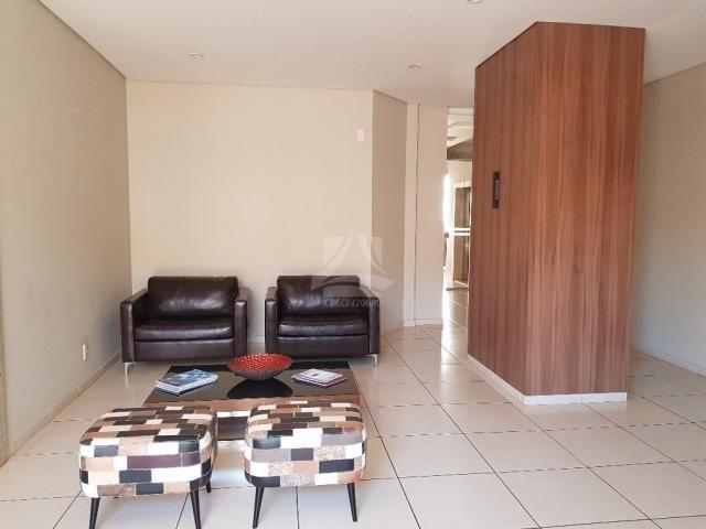 Apartamento à venda com 2 dormitórios em Nova aliança, Ribeirão preto cod:58856 - Foto 2