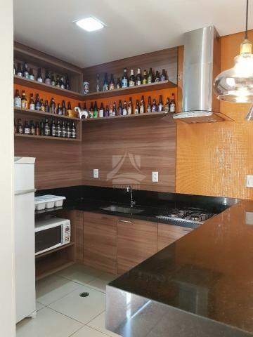 Apartamento à venda com 2 dormitórios em Nova aliança, Ribeirão preto cod:58856 - Foto 8