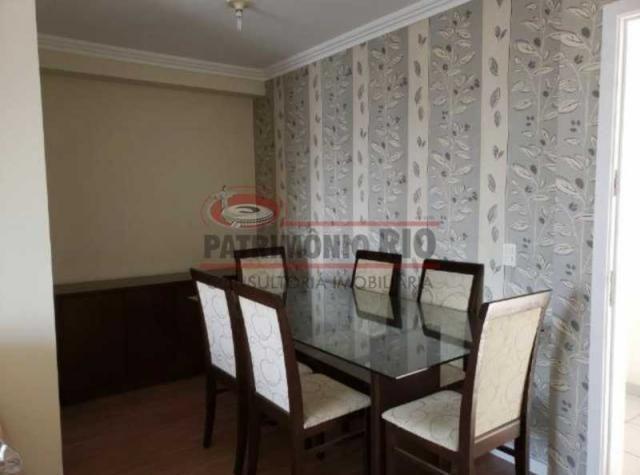 Apartamento à venda com 2 dormitórios em Pilares, Rio de janeiro cod:PAAP23381 - Foto 2