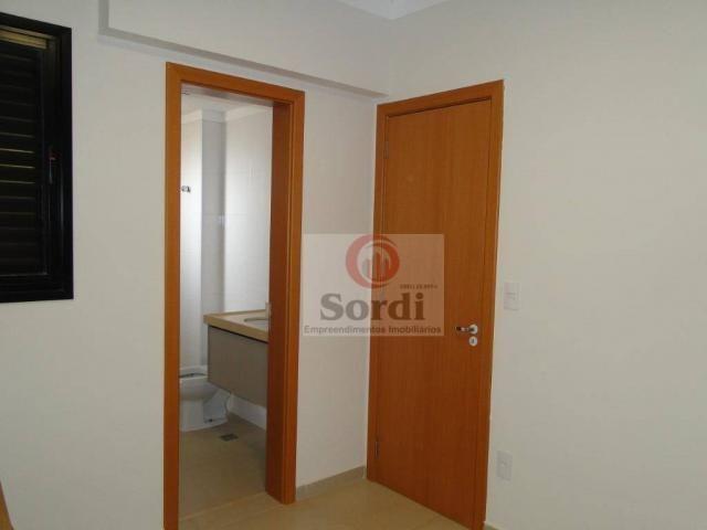 Apartamento com 3 dormitórios à venda, 93 m² por r$ 500 - nova aliança - ribeirão preto/sp - Foto 19