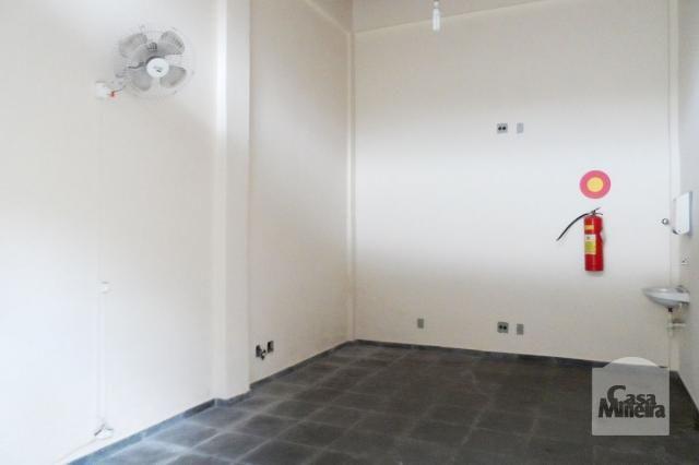 Prédio inteiro à venda em Caiçaras, Belo horizonte cod:255433