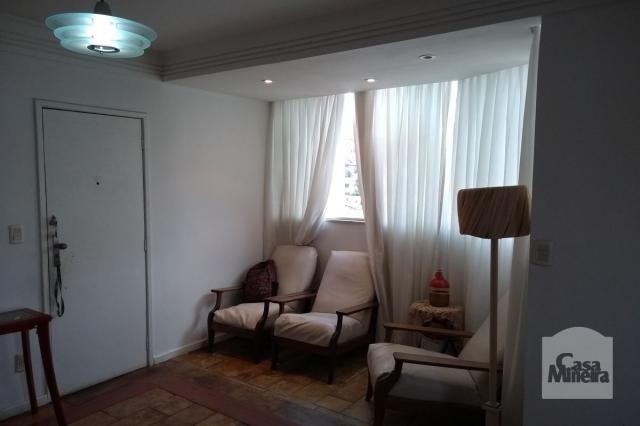 Apartamento à venda com 3 dormitórios em Padre eustáquio, Belo horizonte cod:256094 - Foto 2